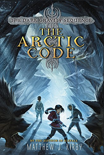 The Arctic Code (Dark Gravity Sequence) pdf