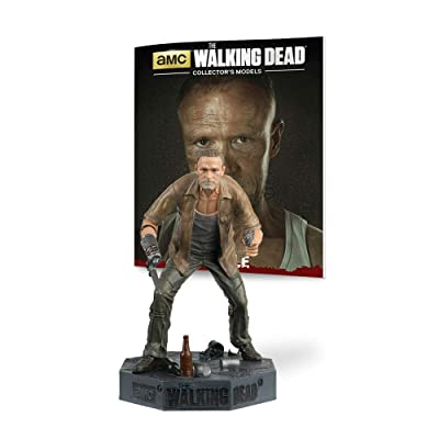 Eaglemoss The Walking Dead Collector's Models: Merle Figurine: Toys & Games