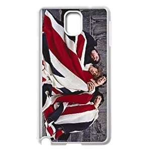 Samsung Galaxy Note 3 Cell Phone Case White The Who V8385663