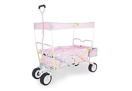 Amazon.com: Pinolino 238000 carrito de mano plegable diseño ...