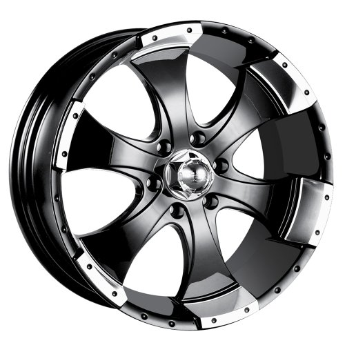 ford ranger rims black - 8