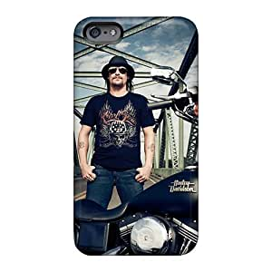 Iphone 6plus Zks2828QCuU Customized Vivid Kid Rock Band Pattern Shock Absorbent Hard Cell-phone Case -LauraAdamicska
