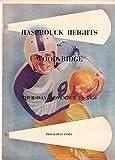 Hasbrouck Heights vs Wood Ridge NJ 1950 High School Football Program