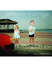 Parr, M: Last Resort