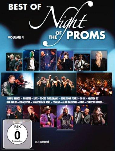(Best Of Night Of The Proms Vol. 4)