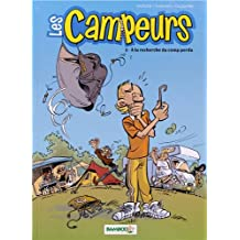 CAMPEURS T.02 TOP 5  HUMOUR