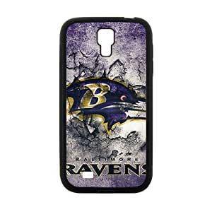 Baltimore Ravens 3 Hot sale Phone Case for Samsung?Galaxy?s 4?Case