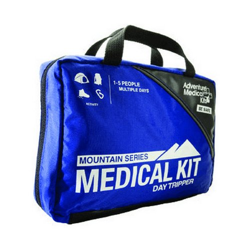 Mountain Series - Day Tripper Medical Kit - 6 Pack