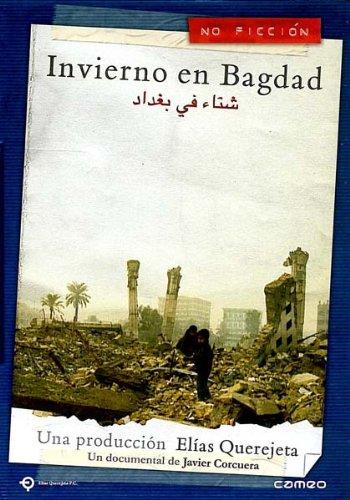 Winter in Baghdad ( Invierno en Bagdad ) [ NON-USA FORMAT, PAL, Reg.0 Import - Spain ]