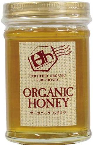 久保養蜂  ブルガリア産オーガニックハチミツ 200g  2個