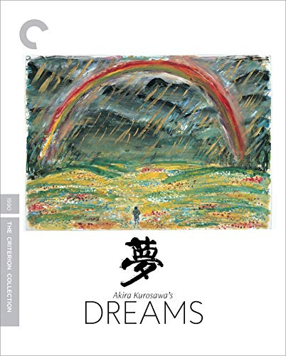 - Akira Kurosawas Dreams (The Criterion Collection) [Blu-ray]