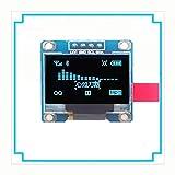white 128X64 0.96 inch OLED LCD LED Display Module For Arduino 0.96'' IIC I2C Communicate