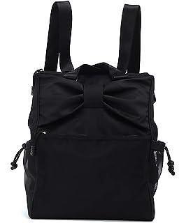d59327d67ec1 ハニーサロン(honey salon)スクエアリボン2wayリュック SA91FOJ0900 レディース バッグ 鞄