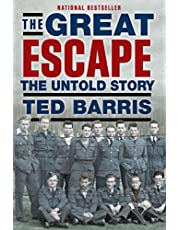 The Great Escape: The Untold Story