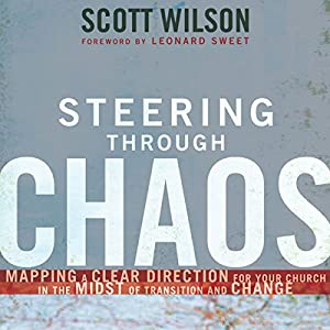 Steering Through Chaos Audiobook