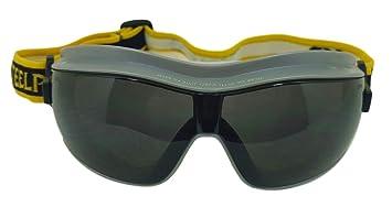 68f31568b459b Oculos De Proteção Vicsa K2 Tático Airsoft Paintball  Amazon.com.br ...