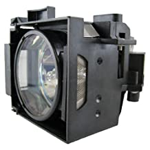 Electrified Lamps - ELPLP30 / V13H010L30 Replacement Lamp With Housing For Epson Projectors - 150 Day Electrified Warranty
