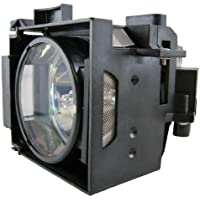 Electrified ELPLP30 Replacement Lamp with Housing for Epson Projectors