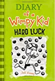 Paperback Diary of a Wimply Kid, Hard Luck Book