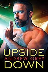 Upside Down (Bronco's Boys Book 2)