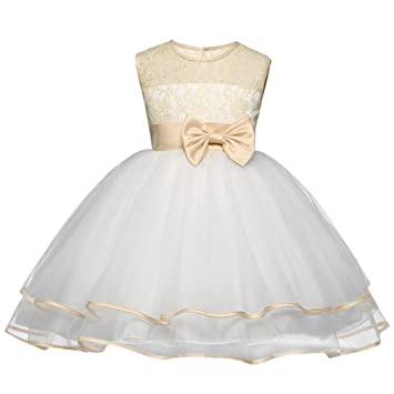 Niñas vestido, Sonnena Niñas Verano Vestido Princesa Pageant de dama vestido formal boda formal vestido