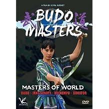 Budo Masters Vol.4 - Masters of World