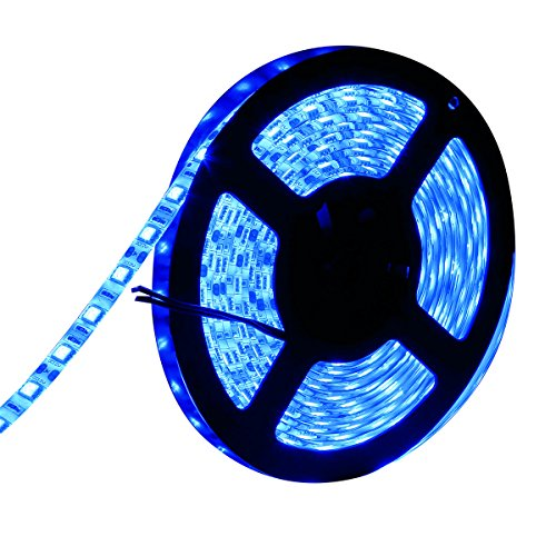 12 Volt Blue Led Light Strip