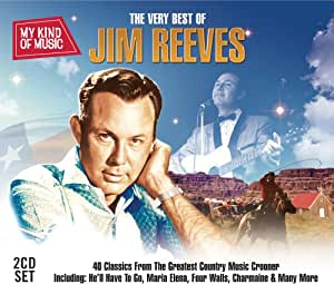 Mkom-the Very Best of Jim Reeves