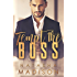 Tempt The Boss (Tempt Series Book 1)