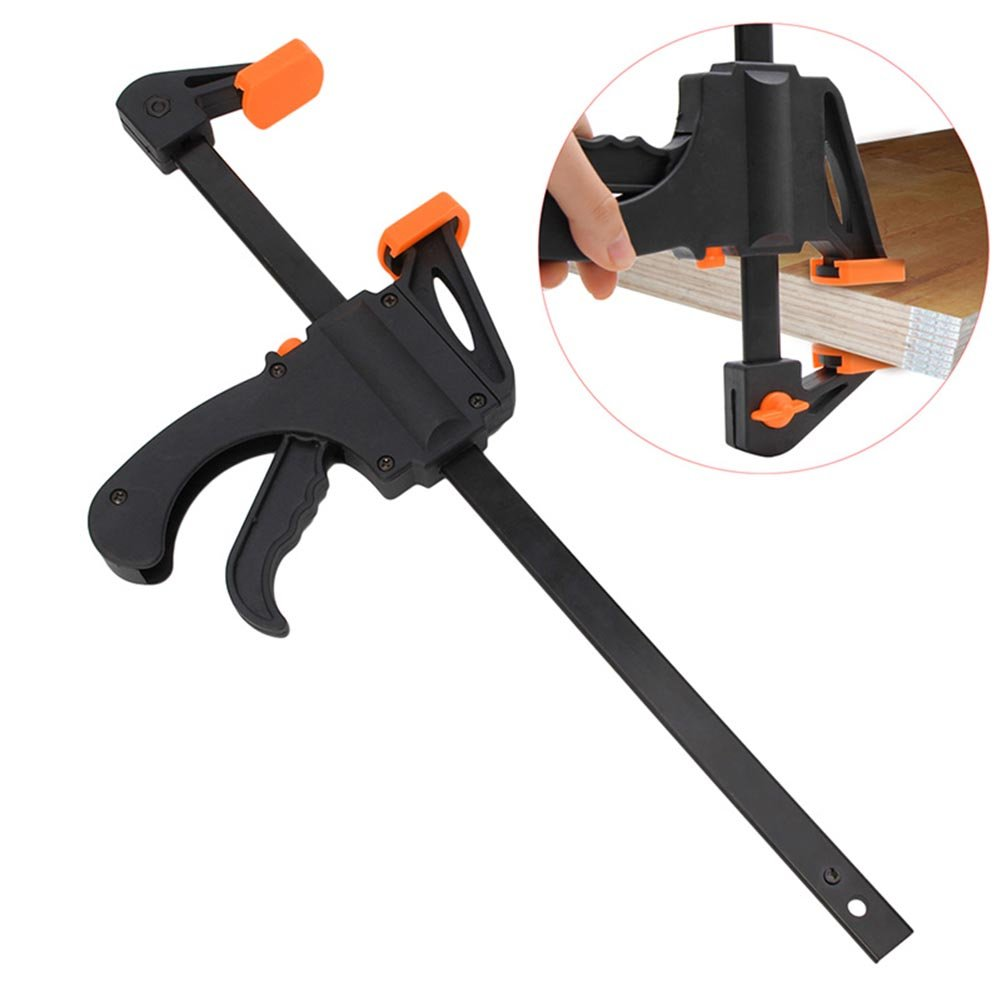 ZREAL Rod Clamp Work Quick juicer for Wood