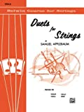Duets for Strings, Applebaum, Samuel, 0769231624