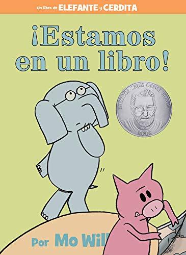 ¡Estamos en un libro! (Spanish Edition) (An Elephant and Piggie Book) pdf