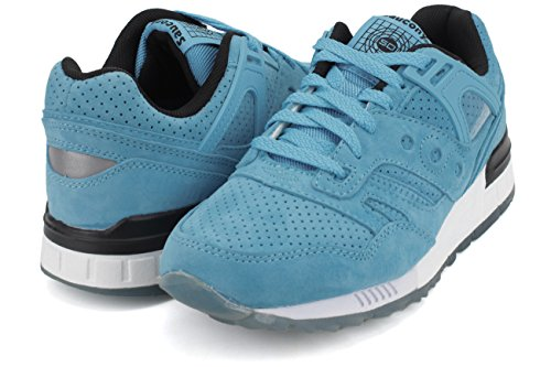 Blau Saucony Grid SD 2 Sneaker Blue S70198 Light Turnschuhe Schuhe XnXBrPO
