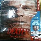 Dexter: The Complete Final Season [Blu-ray]
