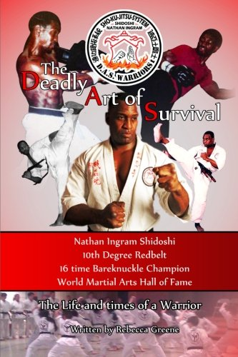 Read Online The Deadly Art of Survival pdf