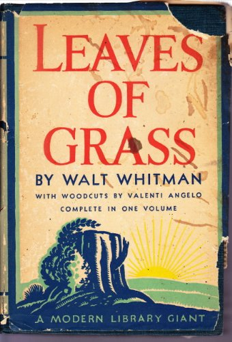 an analysis of the sexuality in walt whitmans poems song of myself and leaves of grass When walt whitman sings the song of myself,  the grass is characteristic of a tall tree standing in a  and limitless are leaves stiff or drooping in the.