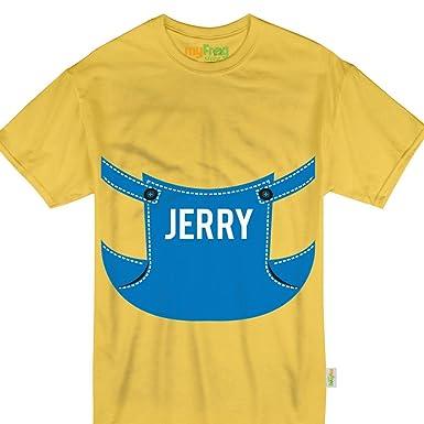 Amazon.com: My Frog Store Jerry Halloween Minions Disfraz de ...