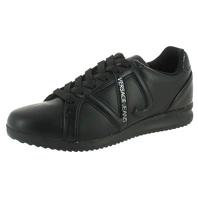 Versace Basket Linea Fondo Gas Dis 2  Amazon.fr  Chaussures et Sacs 8d9ceb6bc92