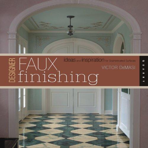 Designer Faux Finishing ()
