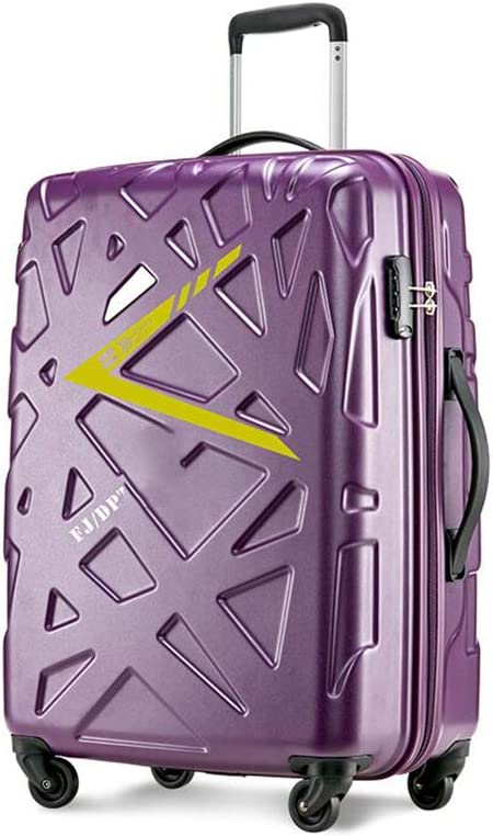 Qzny Suitcase Color : C, Size : 382255cm Trolley Case Travel Bag New Waterproof Carry-on Hand Bag Unisex Durable Business Trips 20 24 Inch Large Capacity Boarding The Chassis