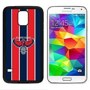 NBA Atlanta Hawks Samsung Galaxy S5 Case Cover