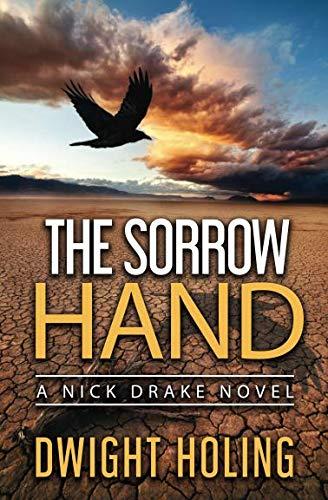 The Sorrow Hand (A Nick Drake Novel) (Volume 1)