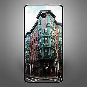 Xiaomi Redmi Note 4 urban landscapes