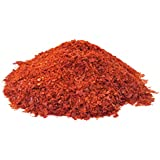 The Spice Way - Premium Aleppo Pepper 4 oz. Crushed Aleppo Pepper Flakes (Halaby Pepper/Pul Biber/Marash Pepper/Aleppo Chili Flakes) Popular in Turkish and Middle Eastern/Mediterranean cooking