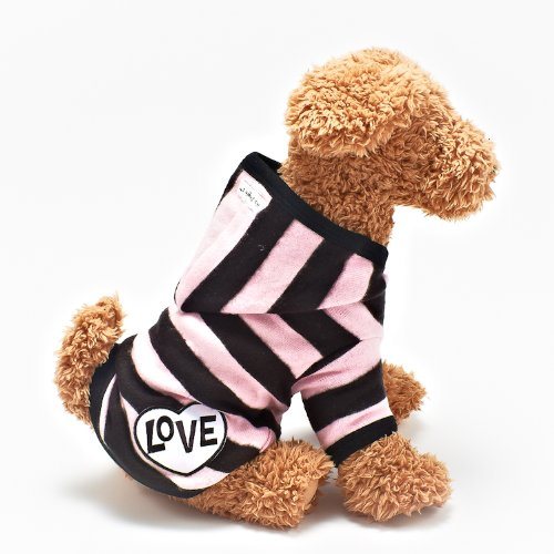 Hip Doggie Parker Super Soft Love Hoodie size M (japan import) by HipDoggie