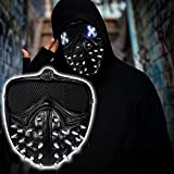 Watch Dogs Mask LED 25 Expression Change Wrench