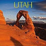 Utah 2020 Calendar