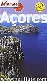Petit Futé Açores par Le Petit Futé