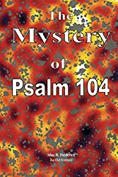 The Mystery of Psalm 104