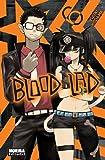 Blood lad 6 (CÓMIC MANGA)